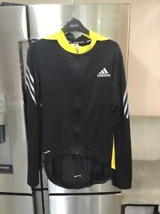 Adidas  super nova cycling jersey,Climalite,,size L,brand new,never worn.