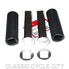 Honda CB 400 F FOUR repose pied arrière pièces de montage rear passenger step FOOTPEG Kit