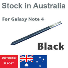 Samsung Galaxy Note 4 Stylus Touch S Pen Replacement for Note 4 Edge N915G Black
