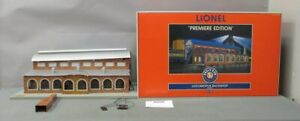 "Lionel 6-22918 ""Premier Edition"" No.446 Locomotive Backshop/Box"