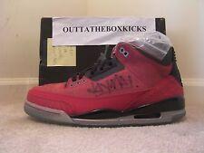 Nike Air Jordan 3 III Doernbecher 2010 Autographed Jason Mayden size 10