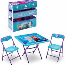 Table For Kids Kitchen Set Kid Room Folding Tables Toy Bin Small Storage Bins