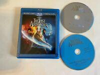 The Last Airbender (Bluray/DVD, 2010) [BUY 2 GET 1]