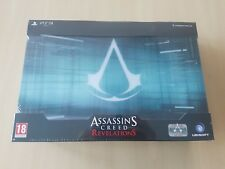 Assassin's Creed Revelations Animus Edition Sealed NEW OVP PS3 PAL Playstation 3