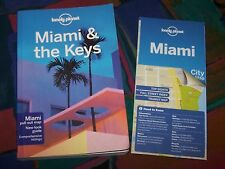 MIAMI & the Keys - The Everglades Key West Overtown  ... # 2012 LONELY PLANET