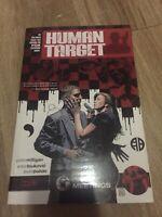 VERTIGO COMICS HUMAN TARGET VOL. 1 Peter Milligan