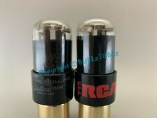 TUNG-SOL 6SN7GT * ROUND PLATE - HOLY GRAIL TUBES * PLATINUM MATCHED on AT1000 *