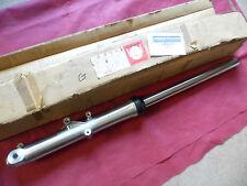 MONTANT DE FOURCHE NEUF GAUCHE ORIGINE HONDA CB 125 TWIN T2 REF.51500-399-013