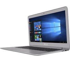 "ASUS Zenbook UX330CA Ultrabook 13.3"" HD+ M3-7Y30 128GB 8GB Lightweight Laptop"