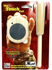 Cherokee Sports 291 The Touch Pot Turkey Call