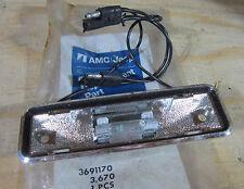 1977 1978 AMC Pacer Wagon NOS cargo interior dome light lamp base