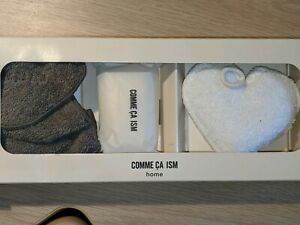 COMME CA ISM home COMME CA ISM home petit towel set NEW IN BOX