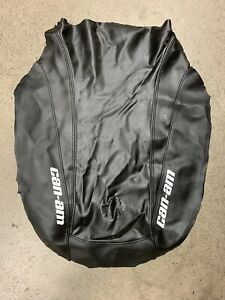 CAN AM CAN-AM RENEGADE 1000R 1000 R STOCK OEM SEAT COVER ATV 2019 19 STOCK