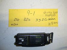 Mercedes-Benz W220 S500 S55 driving light sensor headlight 220 820 33 26