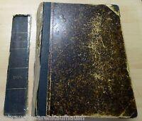 Die Gartenlaube 1898 als Buch gebunden Verlag Ernst Keil's Nachfolger Leipzig