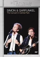 Simon & Garfunkel - The Concerto IN Central Park Nuovo DVD