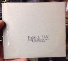 Pearl Jam JONES BEACH NEW YORK Aug 25 2000 (Live 2xCD) No.41 Original!
