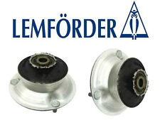 OEM Lemforder Set of 2 Front Strut Mounts BMW NEW