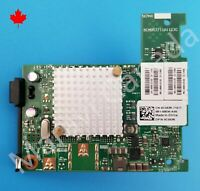 Dell C583R W807F Broadcom 57711 Dual 2-Port 10GB Mezz Network Card M610 Blades