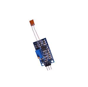 1PCS Strain gauge Bending detection Test Sensor  Weigh Amplifier Voltage Output