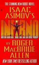 Isaac Asimov's Inferno (Caliban Trilogy)
