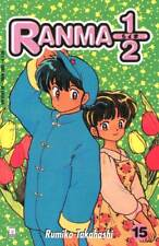 manga STAR COMICS RANMA 1/2 NEW numero 15 di 38