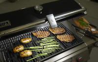 Weber 7661 Handle Grill 'N Go LED Light For Round Handle Spirit Genesis & Summit