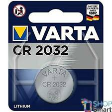 VARTA CR2032 LITHIUM BATTERIES 3V COIN CELL BUTTON DL2032 E-CR2032 EXP 2028 NEW