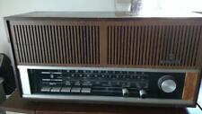 Grundig RF 121 U / RF 121U solid state AM/FM Radio