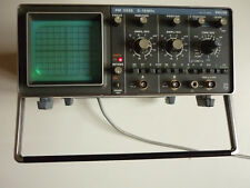 Oscilloscope  Philips PM 3226, vintage,  made in Germany, port gratuit !