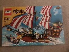 LEGO Pirates 6243 - Brickbeard's Bounty - New in Sealed (but dented) Box