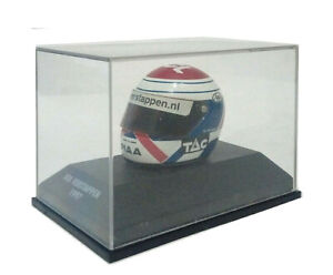 Jos Verstappen Helm 1997  1:8 Formel 1 Selten RAR