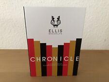 Ellis Brooklyn Chronicle discovery set 7 fragancias para probar 🌺 🌸 🌼 🌺 🌸 🌼