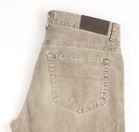 GANT Hommes Décontracté Pantalon Chino Taille W34 L32 AVZ730