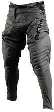 **NEW 2020** PBRack Flow Leg Paintball Pants Grey Medium + SHIPS FREE - PB Rack
