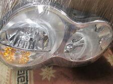 Mercedes C class Left headlamp