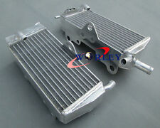 Aluminum Radiator for HONDA CR125R CR125 1990 1991 1992 1993 1994 1995 1996 1997