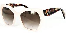 Prada Sunglasses / Sonnenbrille  SPR16R UEW-0A6 Gr. 56 Insolvenzware # 69 (74)