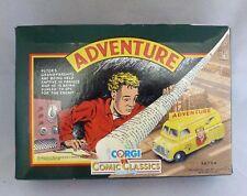 Corgi Comic Classics 98754 Adventure Bedford Van