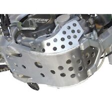 Works Connection Full Coverage Skid Plate With RIMS KAWASAKI KX250F 2017