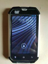 """CAT B15 cellulare completo di scatola """"""""""""slot sim rotto """"""""""""valore 166€"""
