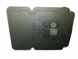 AUDI A3 S3 A3 CABRIOLET S3 SPORTBACK ABS Control Module NEW OEM 08-13