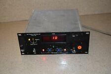 MKS TYPE 290 ION GAUGE CONTROLLER (YR)