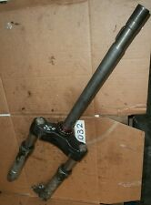 PIAGGIO ZIP 100cc 2006 /FRONT FORKS BREAKING//PARTS/OE/OEM