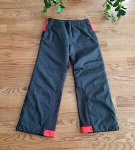 Nike Clima Fit Golf Hiking Outdoor Waterproof Insulated Pants Boys/Girls Size XL