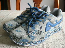 07's series China PLA Air Force and Airborne troops Digital Camo Training Shoes