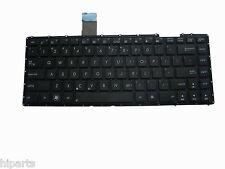 OEM New Laptop Keyboard for Asus X401 X401A X401U 13GN4O1AP030-1 US Black