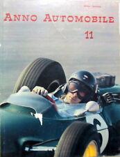 1963-1964 ANNO AUTOMOBILE N°11 EN ITALIEN  L'ANNEE AUTOMOBILE