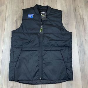 Nike Golf Reversible Synthetic Fill Vest Size XL X-Large NWT 932303 010