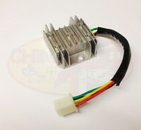 Scooter Regulator / Rectifier 5 wire for CPI Aragon 125